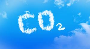 פחמן דו חמצני